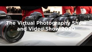 Canon announces virtual speaker line-up for The Photography Show Virtual Festival