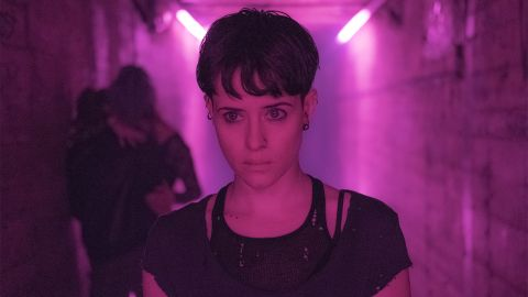 An image from The Girl in the Spider's Web