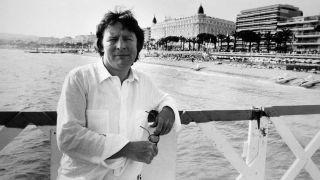 Alan Parker in 1982