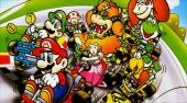 Mario Kart Was Originally Going To Be A Very Different Game