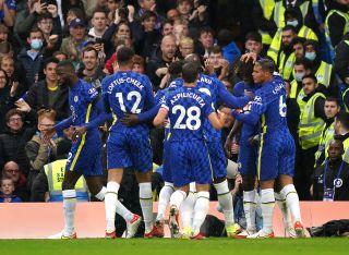 Chelsea v Southampton – Premier League – Stamford Bridge