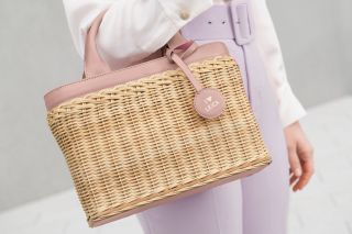 Trick or treat? Leica would like to sell you a $225 wicker basket