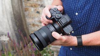 Cheapest full frame cameras