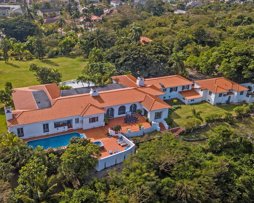 Wallis Simpson's Bahamas home goes on sale for $8,500,000
