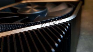 Mockup of the RTX 3090 Ti