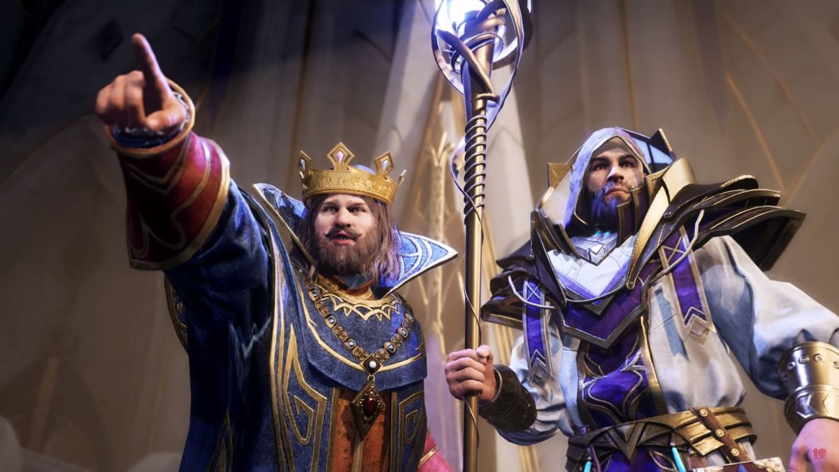 King's Bounty 2 system requirements announced