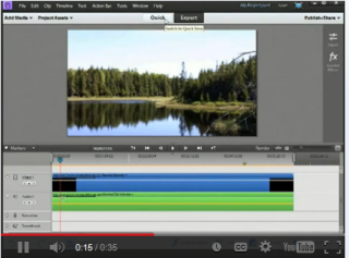 Video Tutorial: Premiere Elements 11