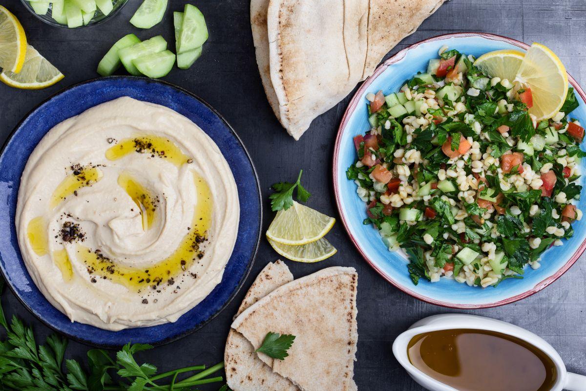 The best tabbouleh recipe