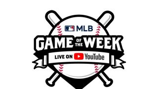 MLB Game of the Week on YouTube