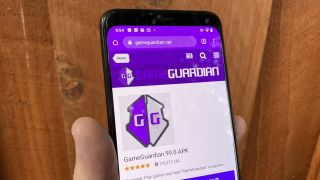 How to download GameGuardian