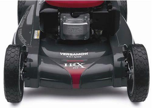Honda HRX 217VKA Review - Pros, Cons and Verdict | Top Ten