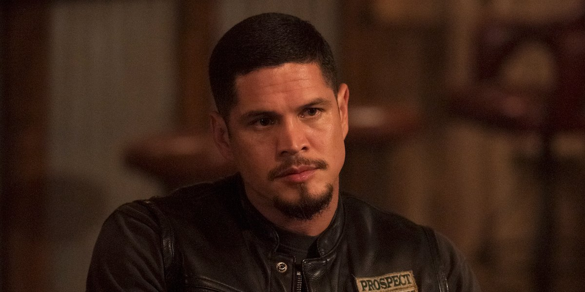 Mayans M.C. Star J.D. Pardo And More Talk Season 2 Expectations In Exclusive DVD Clip