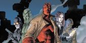 The Hellboy Reboot Will Bring In The B.P.R.D.