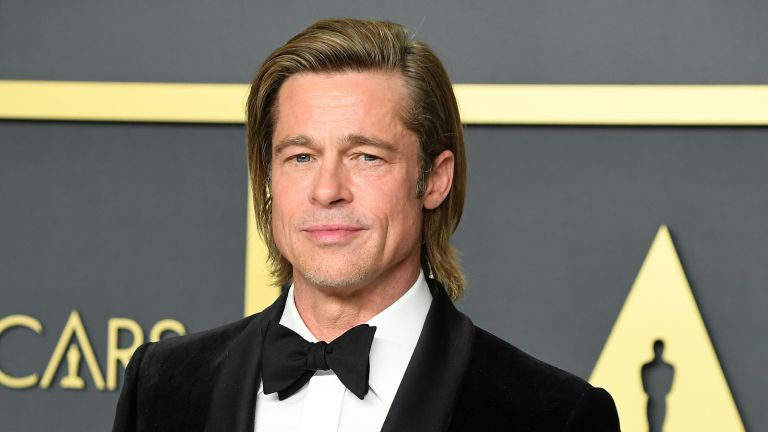 Brad Pitt 'heartbroken', Brad Pitt poses at the 92nd Annual Academy Awards at Hollywood and Highland on February 09, 2020 in Hollywood, California