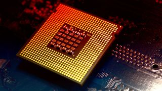 Intel CPU stock image Rocket Lake-S