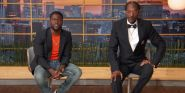 Kevin Hart And Snoop Dogg's New Olympics Coverage Outtakes May Be Even Funnier Than Their Fancy Horse Olympics Video