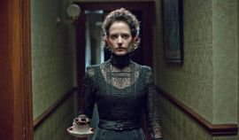 The 8 Best Horror Shows Streaming On Netflix