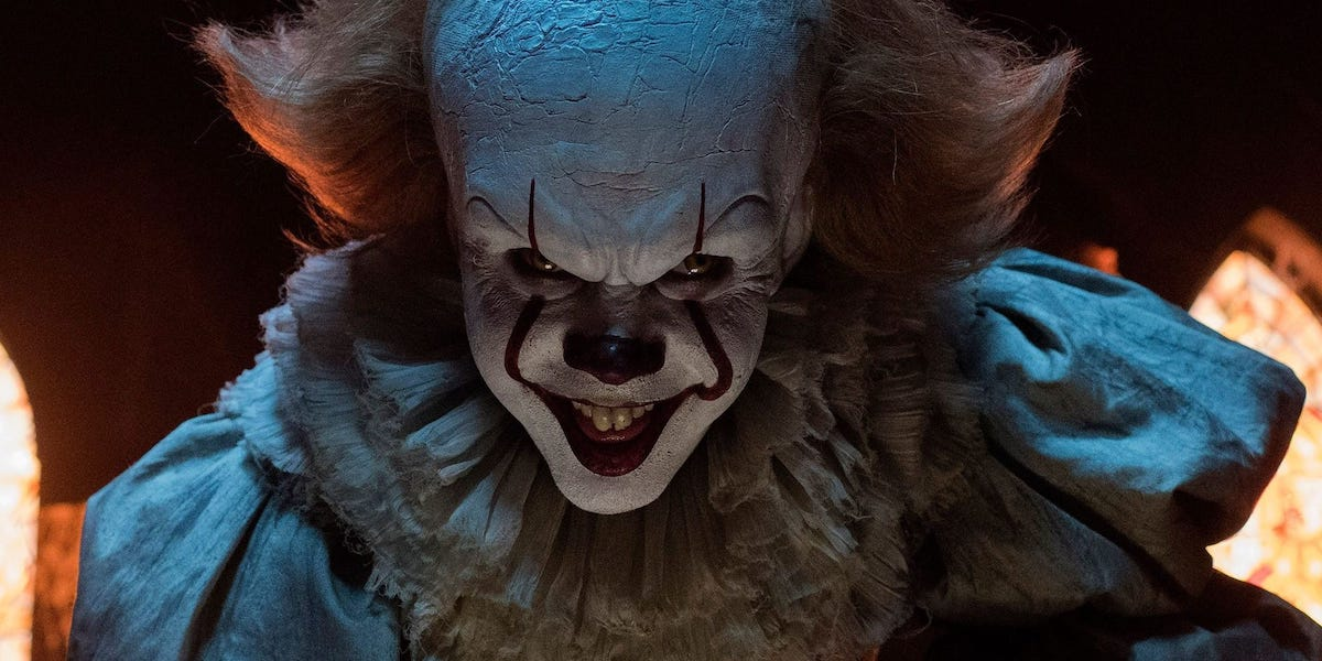 ReelBlend #83: Bill Skarsgard Talks Playing Pennywise And It Chapter Two