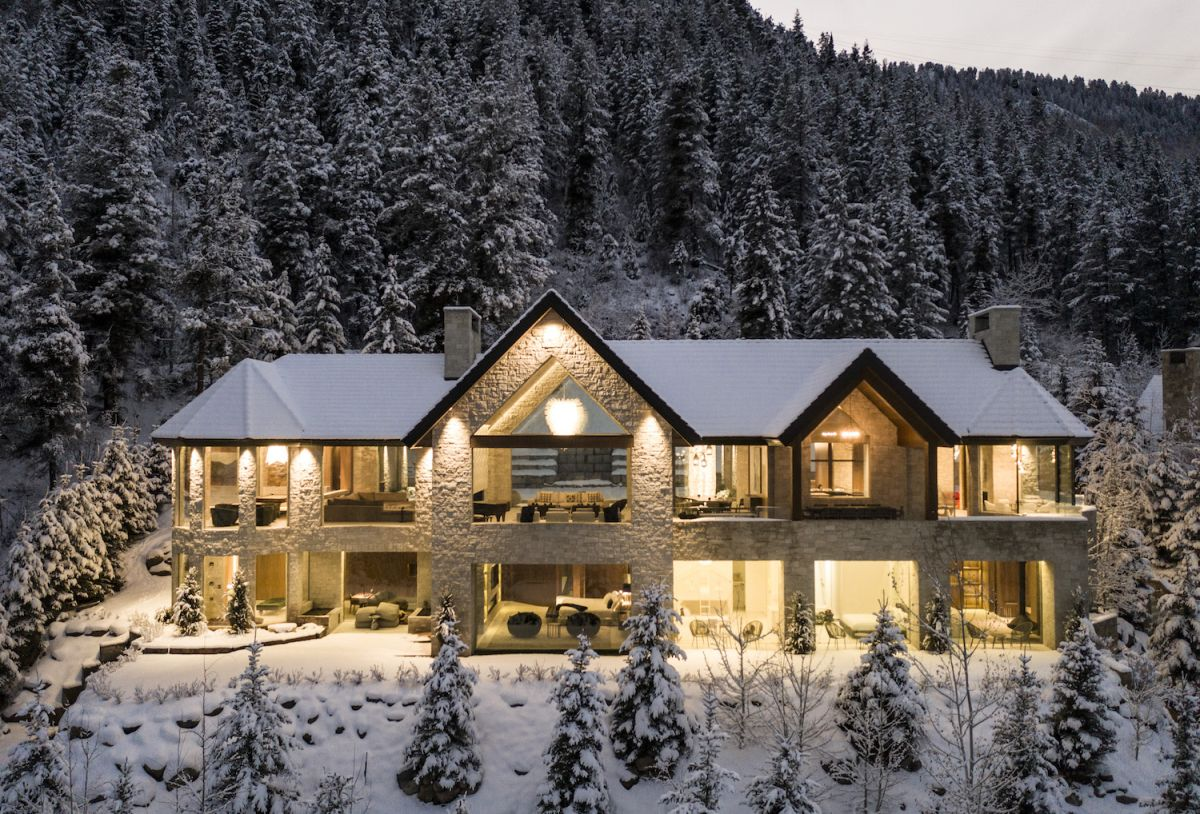 Longing for the slopes? We have the next best thing