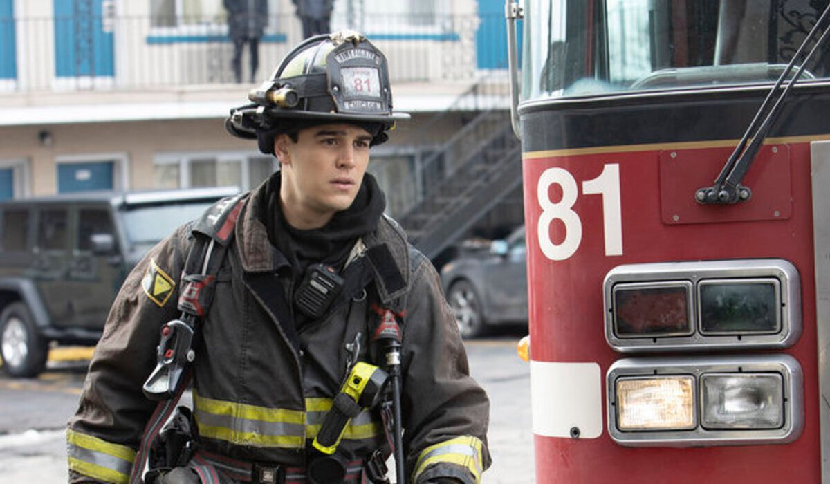 chicago fire season 8 blake gallow nbc