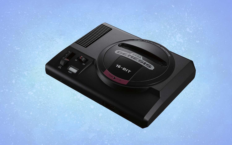 Sega Genesis Mini: Release Date, Games List and More | Tom's