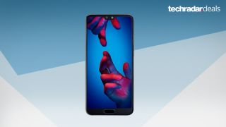 huawei p20 deals black friday