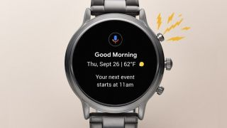 the best attitude 4bfb9 aedc8 Fossil Gen 5 smartwatches announced with speakers and better iPhone ...