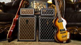 Vox Superbeetle Bass amp