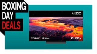 Vizion OLED TV