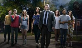 What Mr. Mercedes TV Writer Dennis Lehane Thought About Bringing Stephen King Favorite Holly To The Show