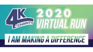 4K 4Charity virtual run