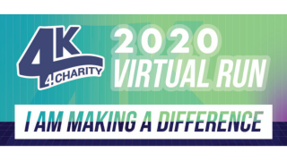 4K 4Charity virtual run