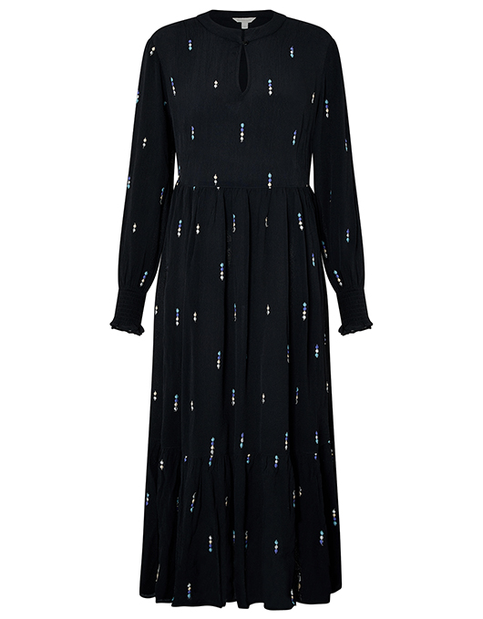 'So gorgeous!' This classic Monsoon embroidered dress has really impressed shoppers on Instagram
