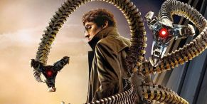 Spider-Man: No Way Home: See What Alfred Molina Could Look Like As Doctor Octopus
