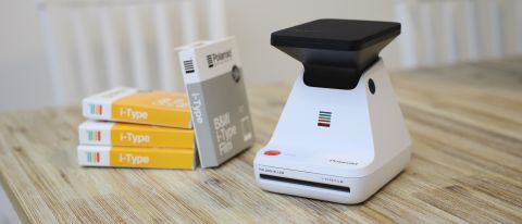 Polaroid Lab review