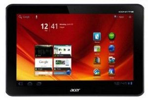 Edgewood City Schools Go Android Tablet