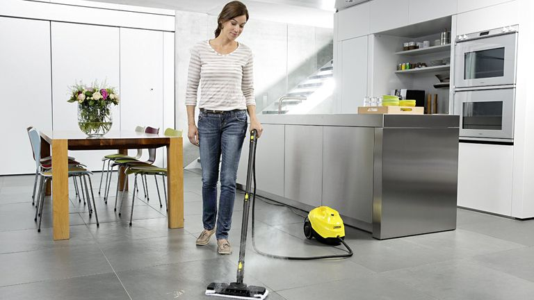 Best Steam Cleaner 2018 The Easy Way To Clean And