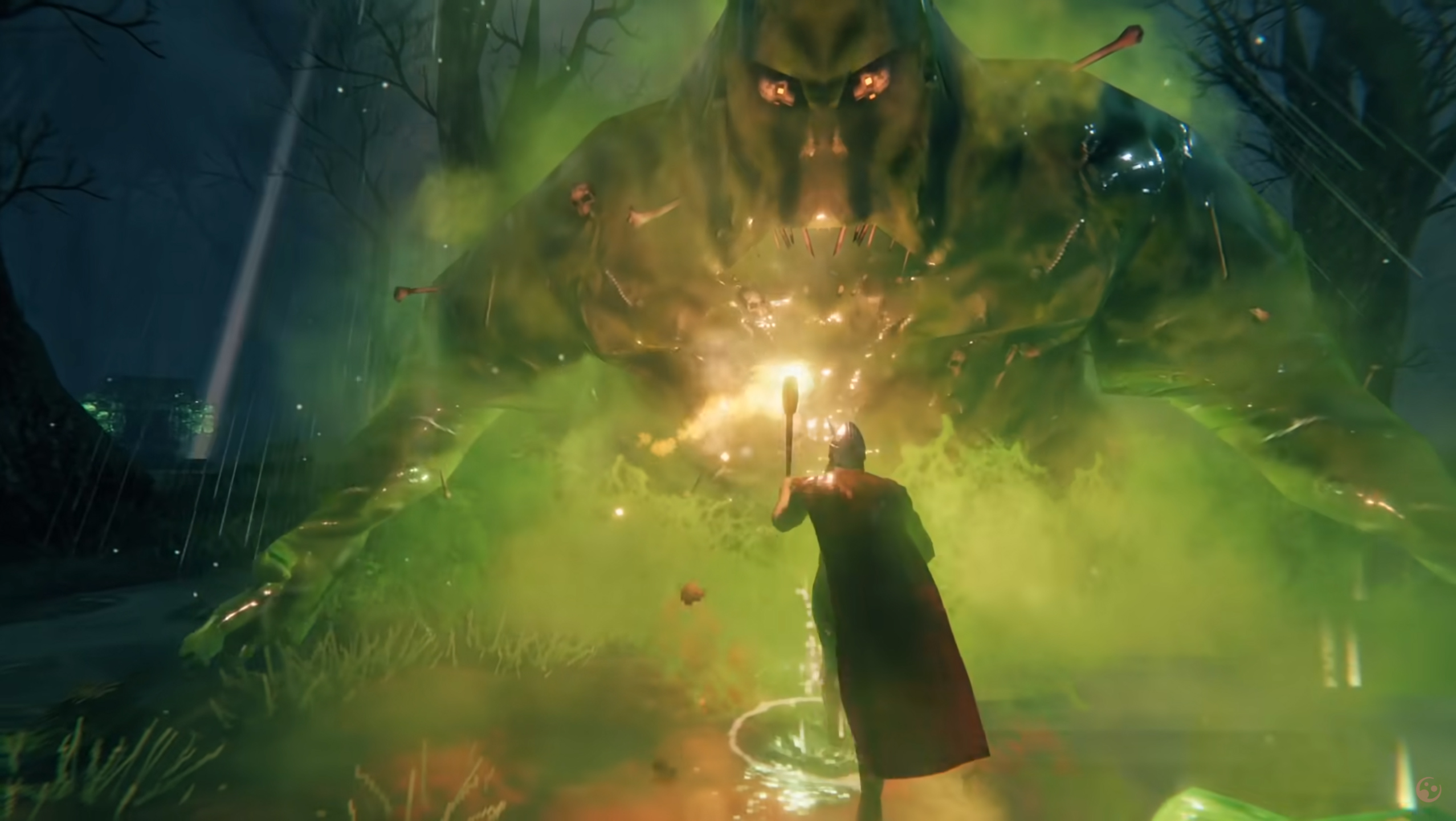 Valheim has a rare 'world-destroyer bug' so here's how to back up your world and characters
