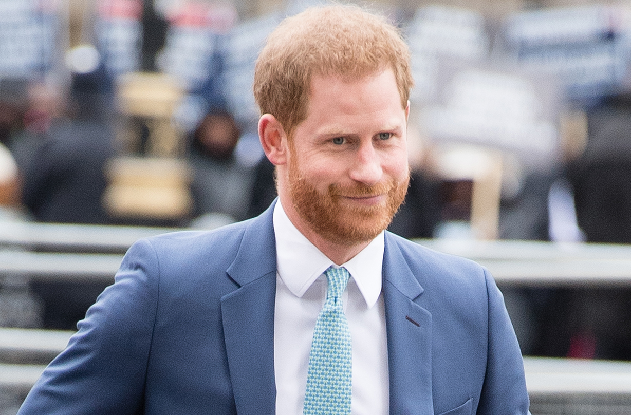 Prince Harry opens up on 'dramatic life change' in surprise video
