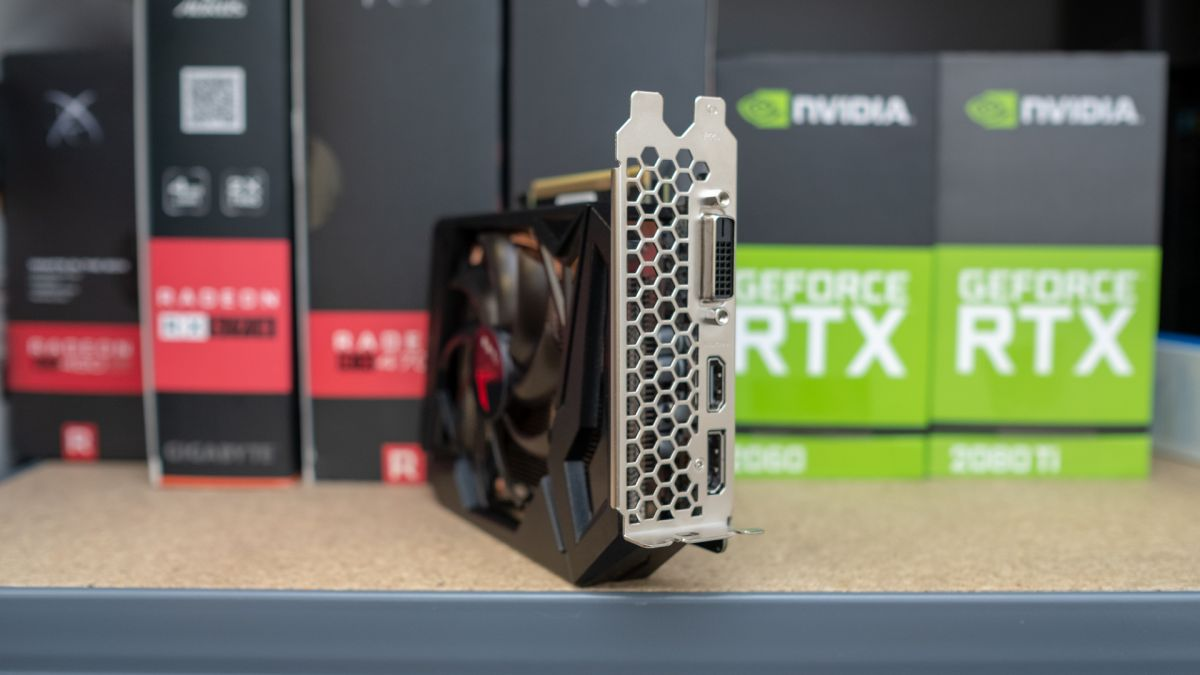The state of Nvidia Turing: is RTX worth it? | TechRadar