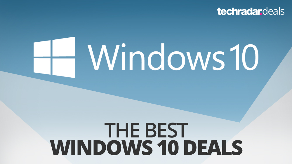 Buy Windows 10 The Cheapest Prices In February 2021 Techradar