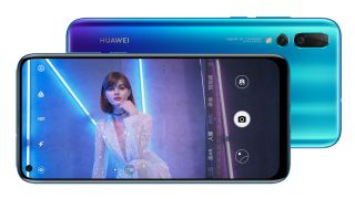 Chinese phone brands are seizing Oppo-tunities and taking it all Huawei to the top