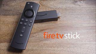 The new Amazon Fire TV Stick