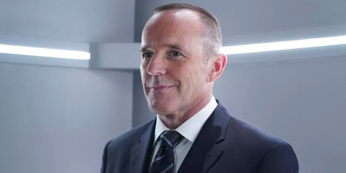 Clark Gregg Has A Wonderful Message For Phil Coulson Fans As Agents Of S.H.I.E.L.D. Ends