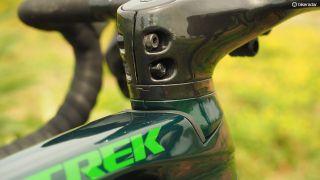 Trek Madone 9 Series First Ride Review Cyclingnews
