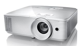 Optoma has introduced the EH412 and EH412ST projectors, designed to deliver powerful image performance with flexible installation features and extensive connectivity options to meet the needs of professional environments.