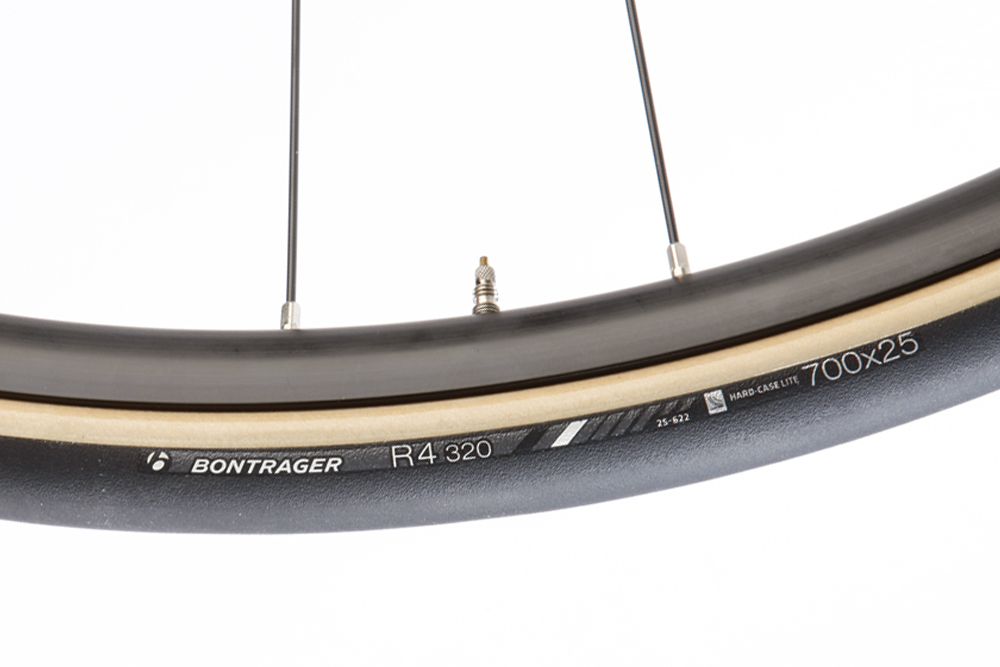 e5c027e58cc Bontrager R4 320 tyres review - Cycling Weekly