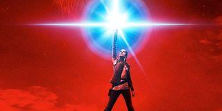 Star Wars The Last Jedi Force Friday