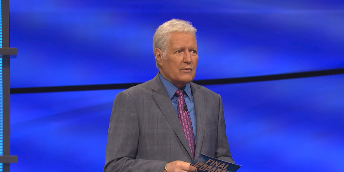 How Jeopardy Is Doing In The Ratings After Alex Trebek's Death