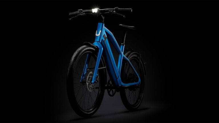 Stromer ST2 electric bike review